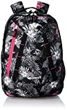 #10: Wildcraft Polyester 42 Ltrs Black School Backpack (WC 3 Flora 2)