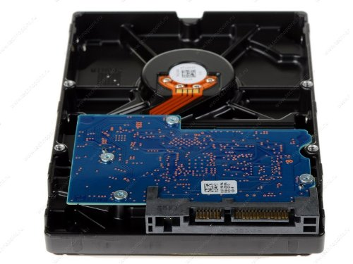 "Toshiba 1TB 3.5\"" 7.2k SATA Gb/s 32MB - Interne Festplatten (0-60 °C, -40-70 °C, Serial ATA III, RoHS)"