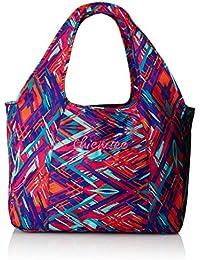 Chiemsee - Beachbag - Sac à main - Femme - Multicolore - 45 x 15 x 35 cm, 24L