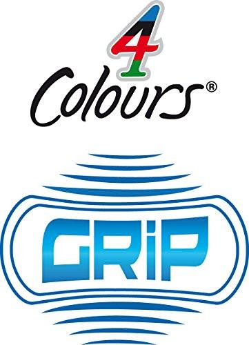 Mina para bolígrafos BIC, en 4colores