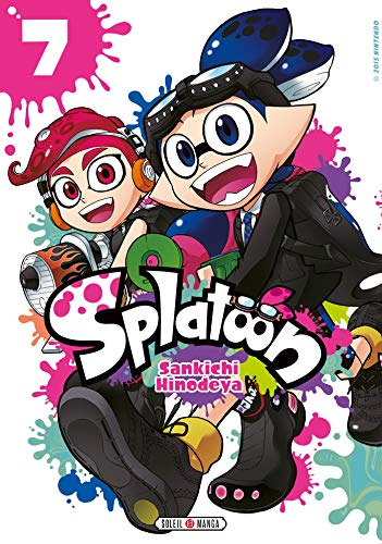 Splatoon T07