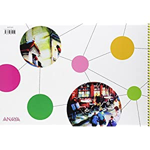 Educación Plástica, Visual y Audiovisual. Nivel I. Cuaderno. (Aprender es crecer en conexión)