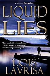 Liquid Lies (Young/New Adult: Mystery, Thriller, Suspense) (English Edition)