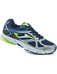 Joma R.vitaly 602 Blanco-azul - Zapatillas para correr Hombre