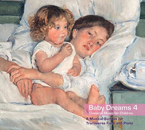 Baby Music - Flute & Piano [Import