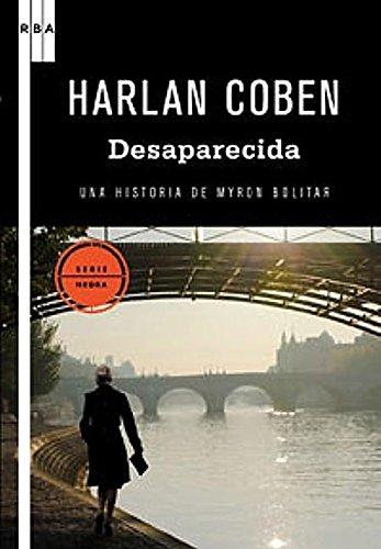 Desaparecida Cover Image