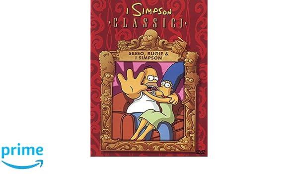 Gratis Simpson sesso cartoni animati