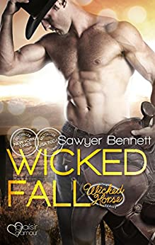 The Wicked Horse 1: Wicked Fall