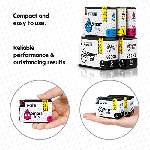 Smart Ink for HP 933 932 932xl