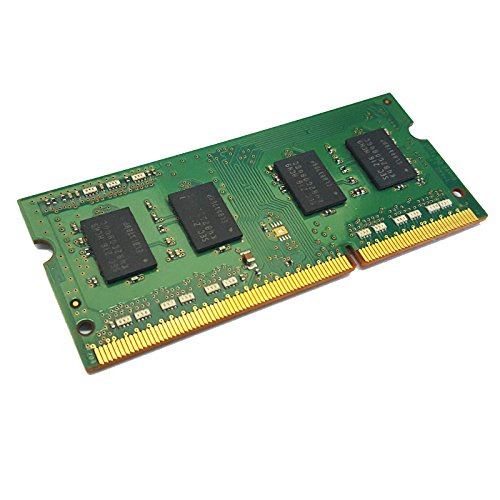 dekoelektropunktde 2GB Ram Speicher DDR3 PC3 SODIMM Memory Upgrade für Apple MacBook Pro 17 inch (Late 2011)