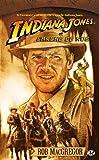 Indiana Jones, tome 4 - Indiana Jones et l'arche de Noé