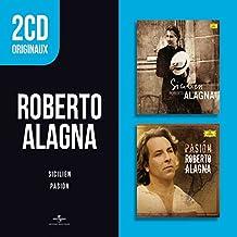 2 CD Originaux : Pasión / Sicilien