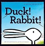 Duck! Rabbit!: (E)