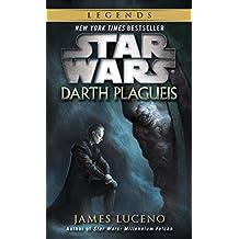 Star Wars: Darth Plagueis (Star Wars - Legends) by James Luceno (2012-10-30)