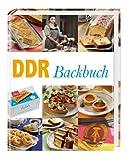 DDR Backbuch - Hans und Barbara Otzen
