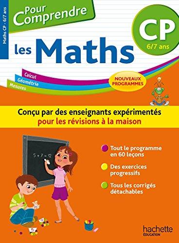 Pour Comprendre Maths CP - Nouveau programme 2016