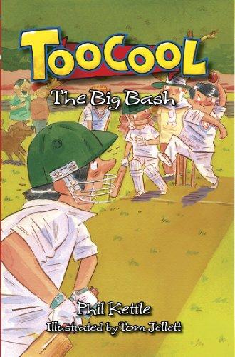Toocool: The Big Bash (Toocool Series 5) (English Edition)