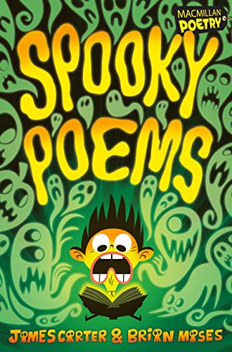 Spooky Poems (English Edition)
