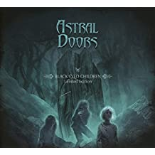 Black Eyed Children (Ltd.Deluxe Edition)