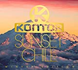 Kontor Sunset Chill 2019 - Winter Edition