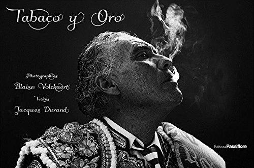 Tabaco y oro par Jacques Durand