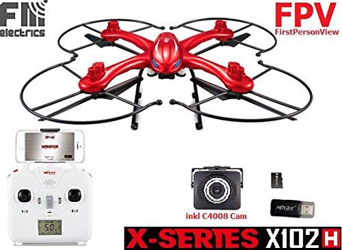 electrics-mjx-x102h-fm