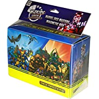 DECK BOX MAGNETICA DICE MASTERS