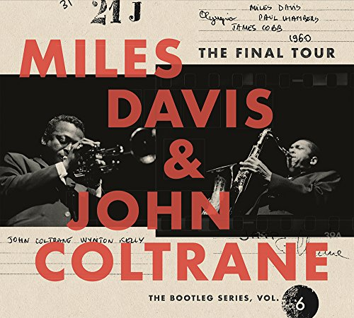 Final Tour: Bootleg Series Vol 6