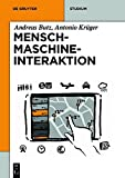 Mensch-Maschine-Interaktion