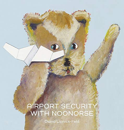 Airport Security with Noonorse (Noonorse - Traveling Bear)