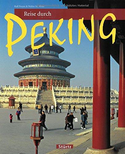 Jade-pagode (Reise durch PEKING - Ein Bildband mit über 180 Bildern - STÜRTZ Verlag)