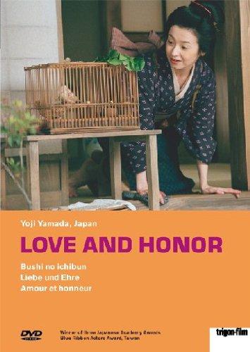 Love And Honor  (OmU)
