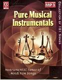 #7: Pure Musical Instrumentals