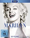 Forever Marilyn - Blu-ray Kollektion