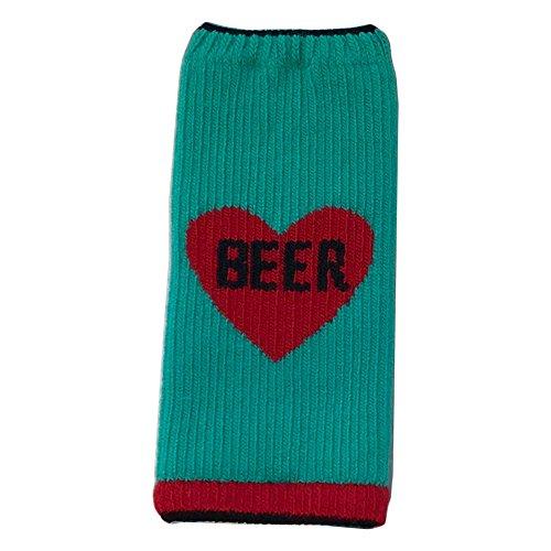 GeschenkIdeen.Haus - Kühlüberzug für Bier-Flaschen & Dosen
