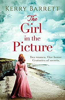 The Girl in the Picture by [Barrett, Kerry]