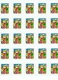 Kinder Riegelschokolade Marken aus aller Welt Nr. 11 Bayern, Mir ist alles Wurscht! (Donald Duck)