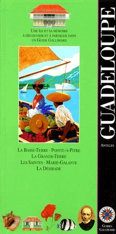 Guadeloupe par Collectif, Nicole Jusserand