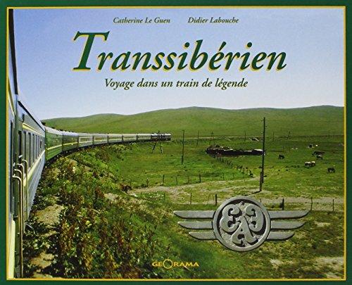 Transsibérien : Voyage dans un train de légende