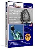 Sprachenlernen24.de Amerikanisch-Aufbau-Sprachkurs: PC CD-ROM für Windows/Linux/Mac OS X +...