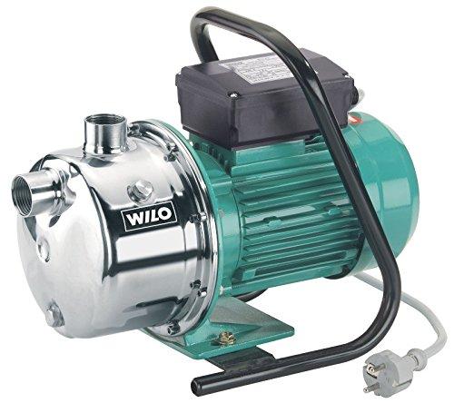 Wilo Gartenpumpe WJ 203 750 Watt, einstufige Kreiselpumpe thumbnail