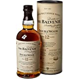 Balvenie Whisky Double Wood Single Malt 12 ans 70 cl