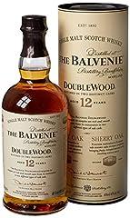 The Doublewood Scotch 12