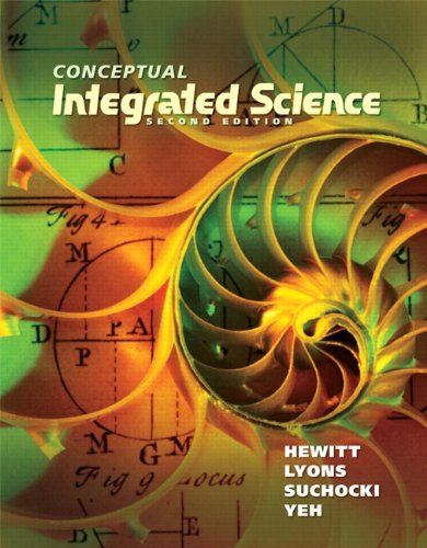 Conceptual Integrated Science (2nd Edition) by Paul G. Hewitt (2012-09-28)