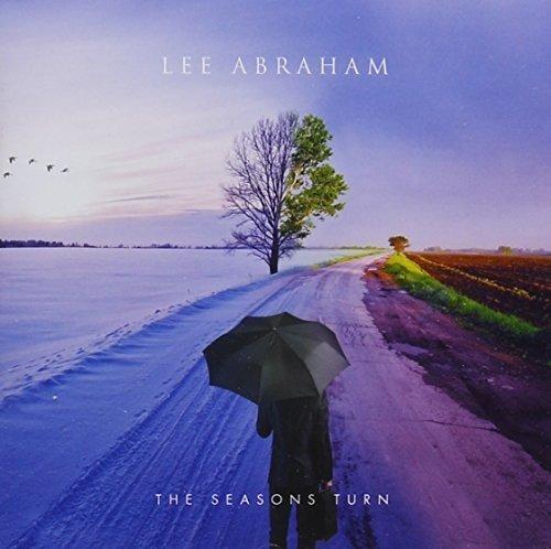Lee Abrahams: Season Turns (Audio CD)