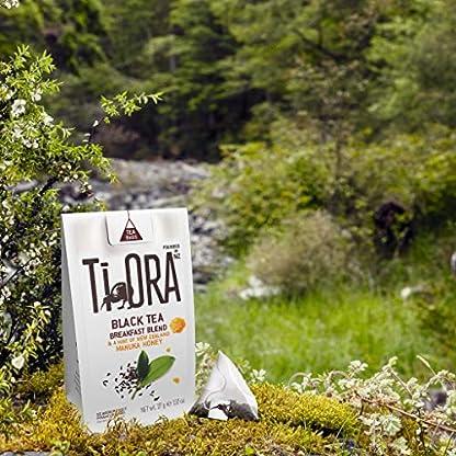 Ti-Ora-Black-Tea-Breakfast-Blend-New-Zealand-Manuka-Honig-Schwarzer-Tee-4er-Pack-4-x-15-Teebeutel