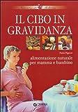 Il cibo in gravidanza. Alimentazione naturale per mamma e bambino