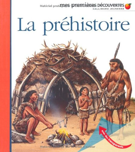 "<a href=""/node/3034"">La Préhistoire</a>"