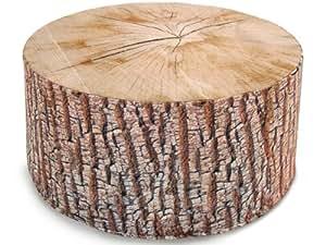 baumkissen baumscheibe 60x30 cm k che haushalt. Black Bedroom Furniture Sets. Home Design Ideas