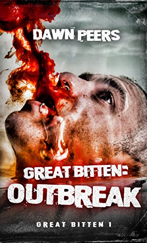 Outbreak (Great Bitten Book 1) by Warren Fielding
